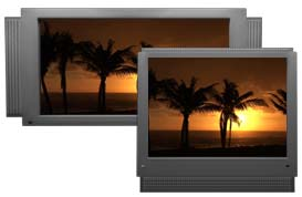 Beautiful sunrise videos are included on Ambient Calm