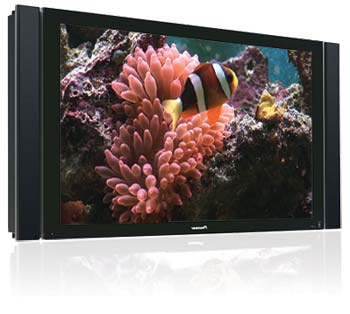 Screenshot of Ambient Water: The Ultimate Video Aquarium DVD