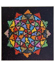 Baffler Puzzle - Bindu Truss