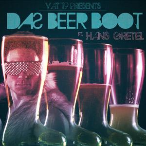 Das Beer Boot Album Art