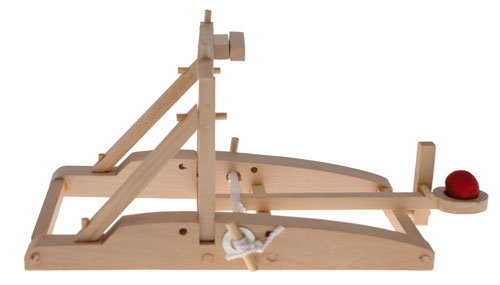 Woodwork wooden catapult plans pdf plans for Catapult design plans for physics