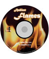 Ambient Flames Audio CD