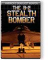 B2 Stealth Bomber DVD