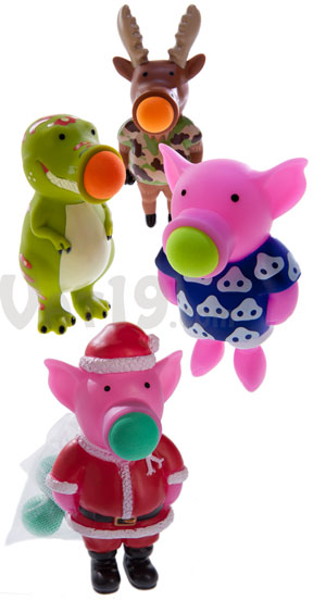 Poppers Toys 105