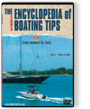 Encyclopedia of Boating Tips DVD