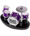 Finger Drums Tabletop Drum Set
