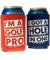 Golf Beer Koozies