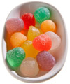 Goodie Gumdrops Soap Set