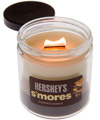 Hershey's S'mores Candle