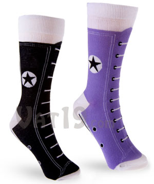 Jobst Dress Socks Designs