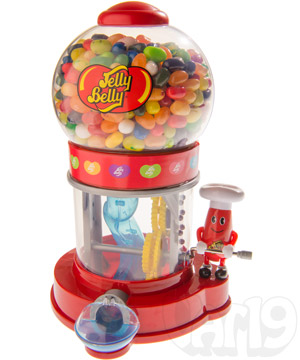 Jelly Belly Dispenser