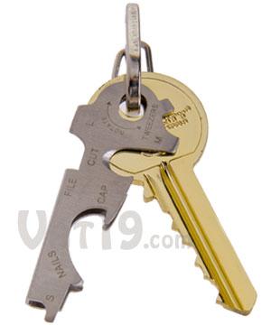 keychain tools that look like keys page 3 edcforums. Black Bedroom Furniture Sets. Home Design Ideas