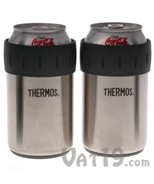 Thermos Soda Can Insulator (2-pack)