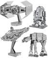 Star Wars 3D Models
