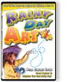 Rainy Day Art DVD