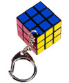 Rubik's® Cube Keyring