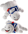 Ghostbusters Stay Puft Pillow