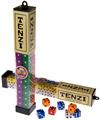 Tenzi Dice-Rolling Game