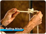 Encyclopedia of Boating Tips includes 8 most common knots