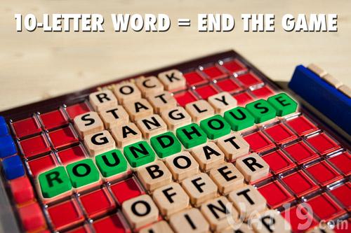 Ten Letter Words