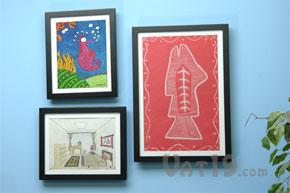 Li'l DaVinci Art Storage Cabinet