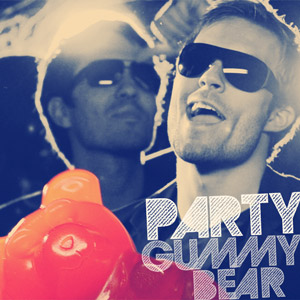 The Party Bear single
