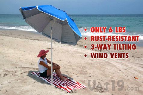 Umbrellas Beaches - CoolCLIPS Clip Art