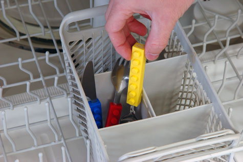 Craigslist Dishwasher Indiana Clunking Dishwasher