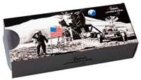 Fisher Bullet Space Pen case