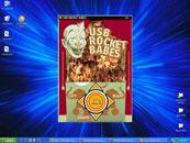 USB Cannon Busty Babes Software Screenshot