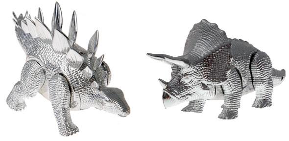 Both Dinosaurs